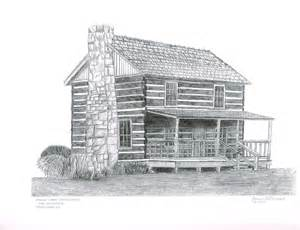 log cabin drawings related keywords amp suggestions log log cabin and mountain landscape mountain log cabin