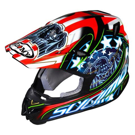 suomy motocross helmet suomy mr jump motocross helmet eagle black