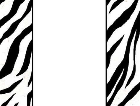 black and white zebra print wallpaper border zebra print clipart clipart panda free clipart images