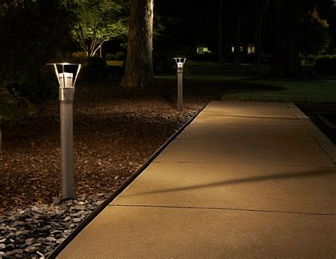 walkway commercial outdoor lighting room decors and