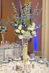 Tall Centerpieces Beach Front Wedding South Florida Wedding Planner Mr And Mrs Wedding Serving South