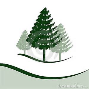 pine tree template free submited images pic2fly