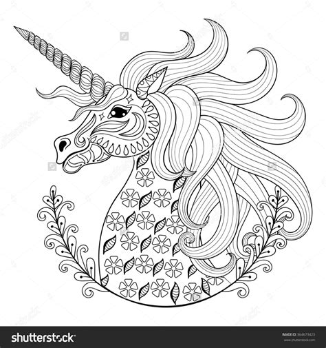 animal coloring pages free download adult coloring pages animal patterns unicorns download