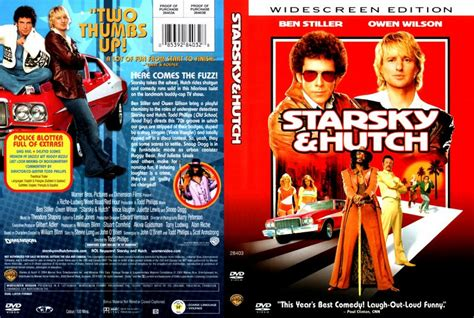 Starsky And Hutch Dvds covers box sk starsky and hutch 2004 high quality dvd blueray
