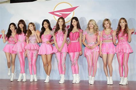 Virgin Girls | kpop the virgin edition female smart kpop fangirl