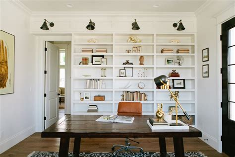 lighting for bookshelves lighting for bookshelves home office farmhouse with