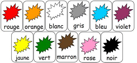 less color les couleurs mi rinc 211 n de franc 201 s