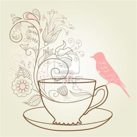afternoon tea invitation templates free afternoon tea