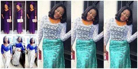 images of fitted iro and buba fashion in nigeria fashionable trends of iro and buba fashion in nigeria 2017