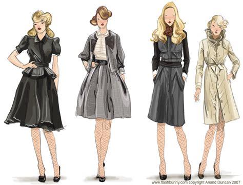 model drawing fashion model sketch fashion belief