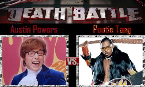 Pootie Tang Meme - austin powers vs pootie tang by sonicpal on deviantart