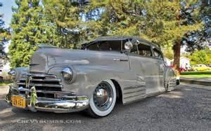 48 fleetline cars i like