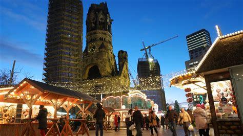 weihnachtsmarkt berlin ab wann weihnachtsstimmung 220 ber 60 m 228 rkte 246 ffnen ab november