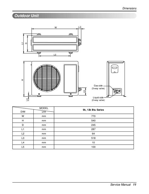 Ac Sharp Type Ah A9scy artcool mirror su chassis service manual