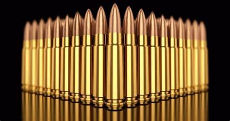 Ammo Background Check Nesara Republic Now Galactic News Ammunition