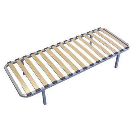 2 6 Bed Frame Single Bed Frame Fixed Legs 6 X 2 0 Quot