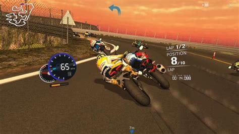 real moto apk indir gercekci motorsiklet yarisi oyunu
