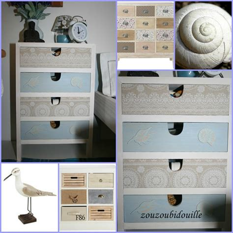 Commode Style Bord De Mer by Commode Chambre Style Marin