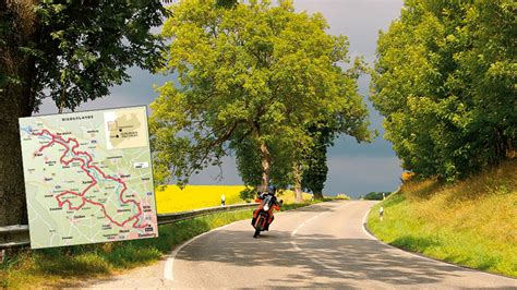 Motorradtouren Deutschland Karte by Motorradtouren In Deutschland Kompakt Tourenfahrer