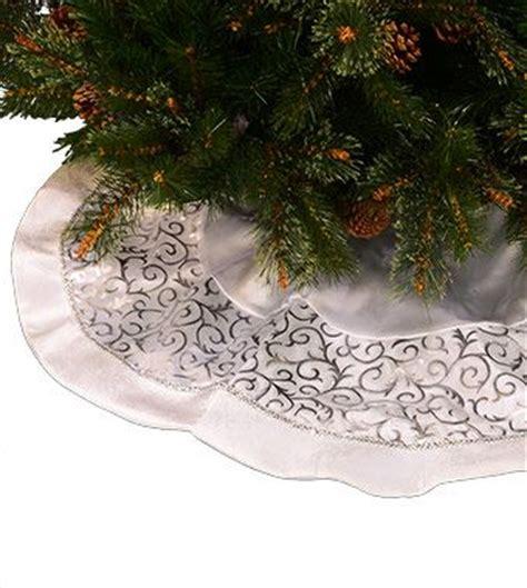 elegant christmas tree skirts tree skirts tree skirts tree skirt treetime lovely