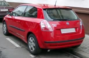 Fiat Multijet Fiat Stilo Multijet Pictures Photos Information Of