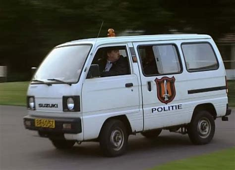 Minibus Carry 2007 imcdb org 1986 suzuki carry in quot otje 1998 quot