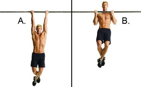 pull ups and chin ups marcels total fitness athletics