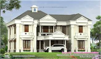 2800 Sq Ft House Plans april 2013 kerala home design and floor plans