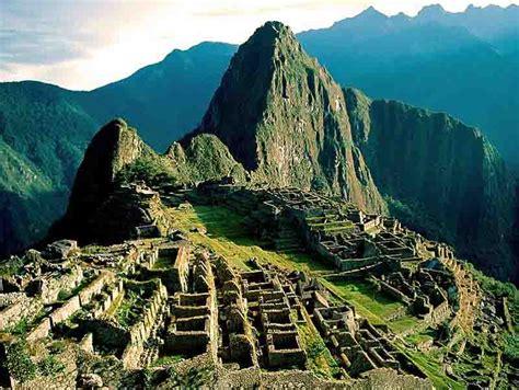 Frankrike Mot Peru 12 Wereldwonderen Lijst
