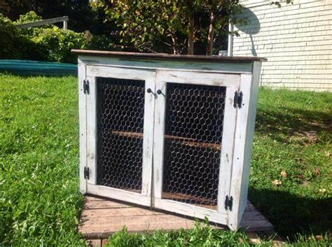 pallet outhouse cat litter cabinet pallet media cabinet chicken wire pallet furniture diy
