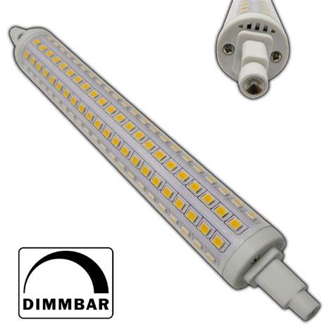 Lu Sorot Halogen 150 Watt r7s led 20 watt 189mm rund dimmbar warmwei 223 leuchtmittel