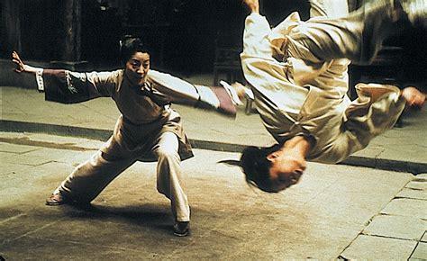 couching tiger hidden dragon crouching tiger hidden dragon 2000 film review a