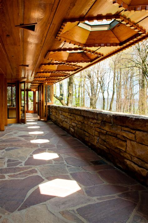 Kentuck Knob House kentuck knob a frank lloyd wright house in stewart pa susi a