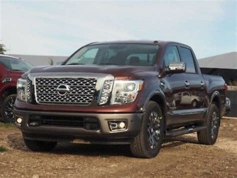 nissan titan cummins price 100 nissan titan cummins price nissan titan prices