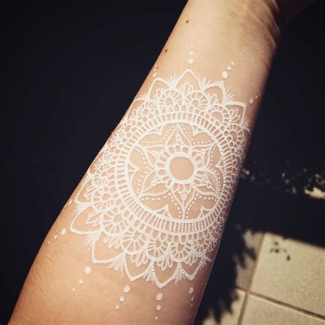 white tattoo designs 95 best white designs meanings best ideas of 2018