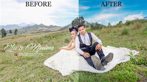 cara edit foto blur photoshop cara edit foto menggunakan camera raw adobe photoshop cc