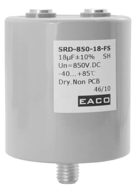 how capacitor filter ac ac filter capacitor capacitor srd in phase iii shunde eaco capacitor co ltd