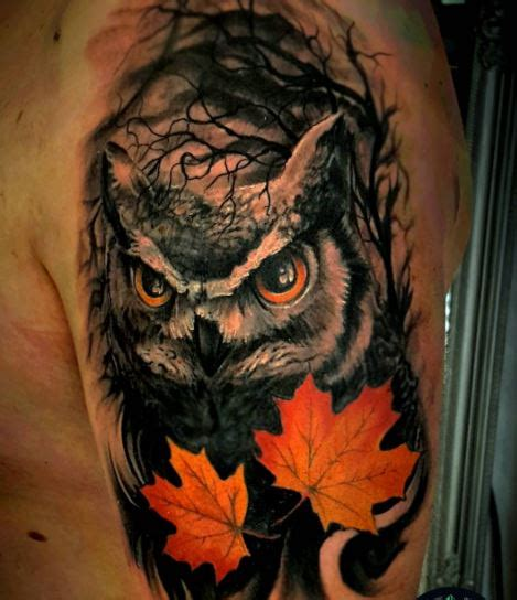 tattoo owl man 110 cute owl tattoos ideas and designs 2018 tattoosboygirl