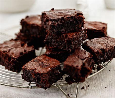 billington s chocolate brownies recipe