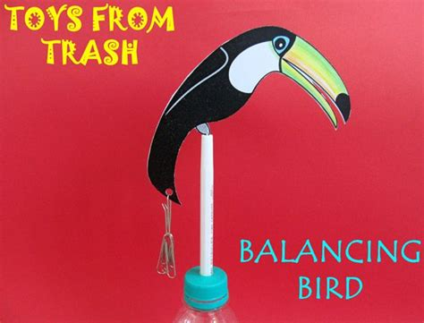 Balancing Bird Template 17 best images about balancing toys on toys