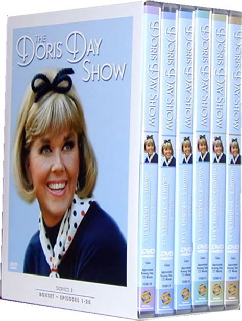 show me all hair styles of doris day doris day boxset collection for sale at gift of sound