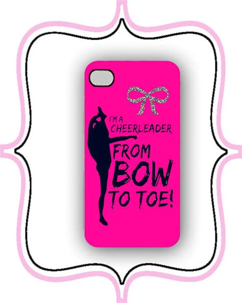 Iphone Iphone 5s Bow To Toe Cover iphone bow to toe iphone 4 from kriskrossbows on