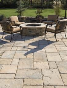 Pavers For Patio Ideas Techo Bloc 174 Design Ideas