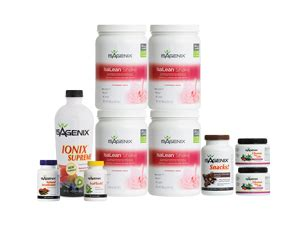 Best Detox Programs Australia by Isagenix 30 Day Weight Loss System Buy Here With Fast