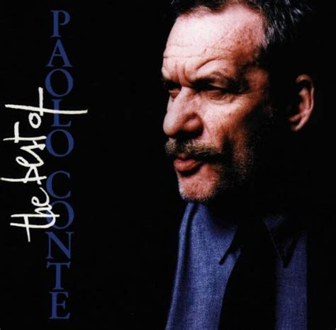 paolo conte the best of musik paolo conte best of the gebraucht silver disc