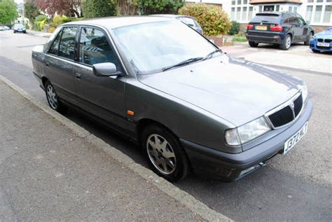 Lancia Dedra For Sale Lancia Dedra 1 8 I E Sold 1992 On Car And Classic Uk