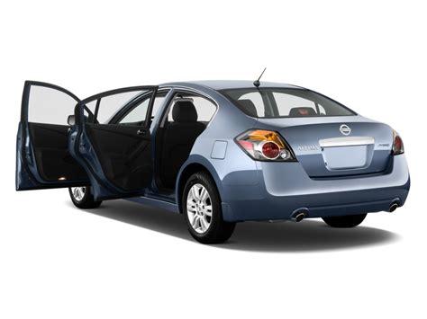 image 2011 nissan altima 4 door sedan i4 ecvt hybrid open