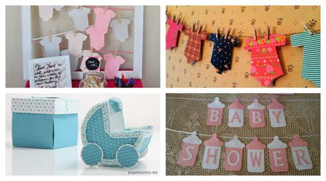 Dulceros Para Baby Shower Manualidades by Manualidades Para Un Baby Shower Manualidades