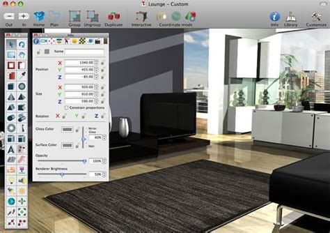 home design 3d per mac app e programmi per l home design