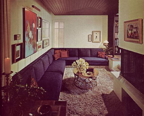 70s home design beyond red white and blue americana decor for the modern